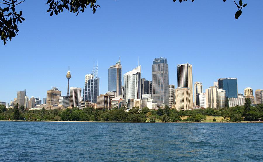 Sydney, die ultimative Stadt Australiens - der individuelle Reisebericht